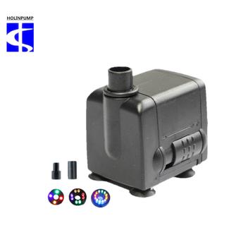 Waterpomp Motor/12 V Dc Pupm Motor/elektrische Mini Brushless Pomp ...