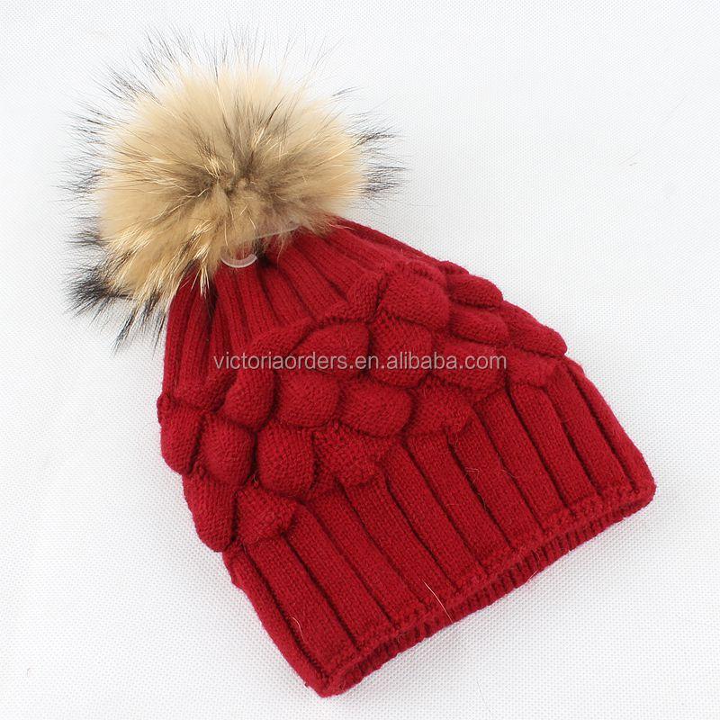 Venta al por mayor patrones gorro lana-Compre online los mejores ...