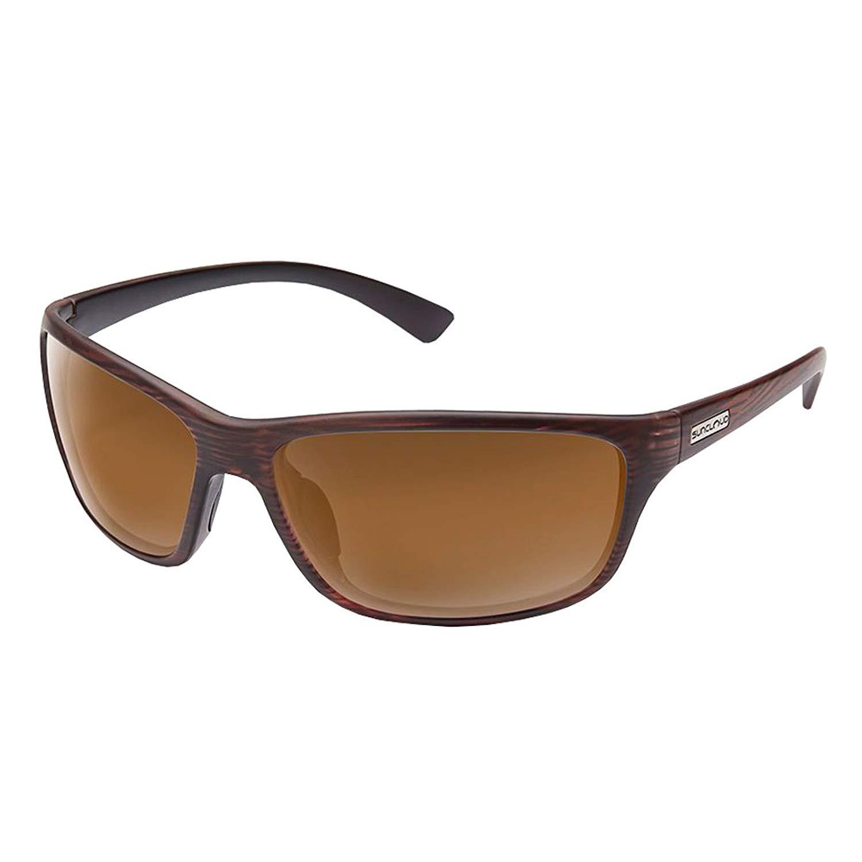 7bc882a66f Get Quotations · Suncloud Optics Sentry Polarized Sunglasses