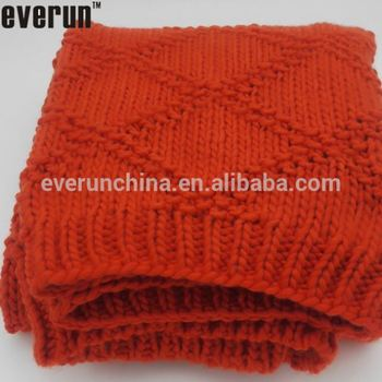 new technology USD1-2 lower luxury pefect hand knit like knitted baby shawl images shawl throw blanket