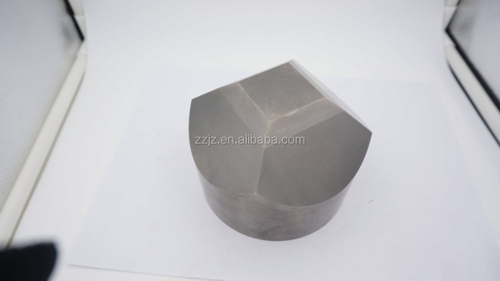 best service tungsten carbide anvil with mirror surface for synthetic diamonds