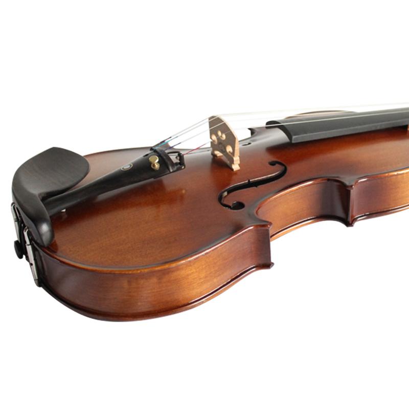 Professionele duitse merken handgemaakte viool 4/4