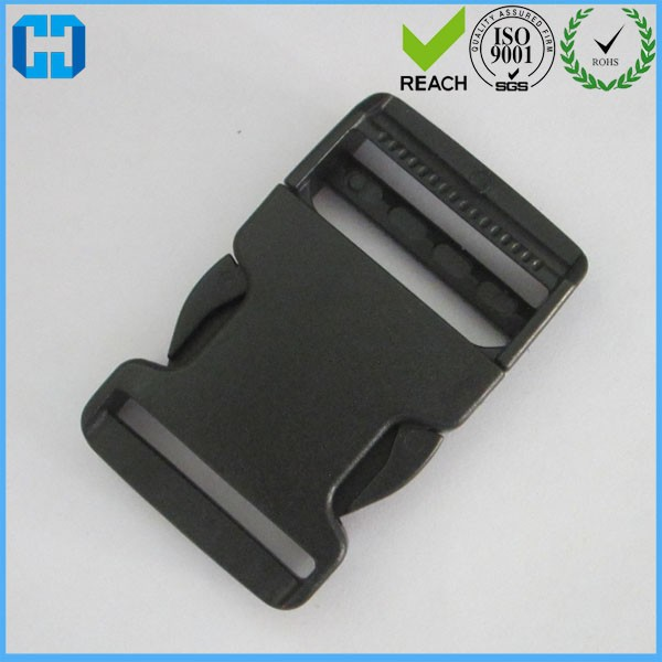 Best Quality Quick Release Plastic Buckle For Pet Dog Collar Harness In Stock