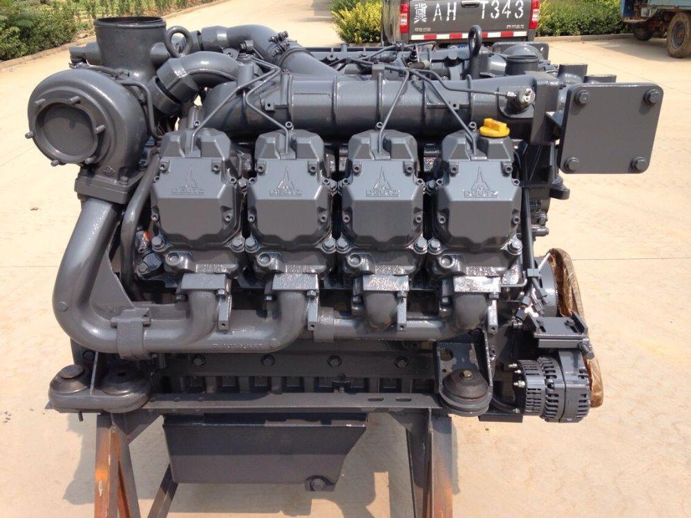 Deutz Bf8m1015 Engine Buy Deutz Engine Bfm1015c Engine