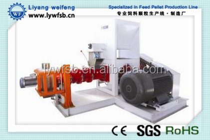 maize/soybean/wheat Dry Extruder