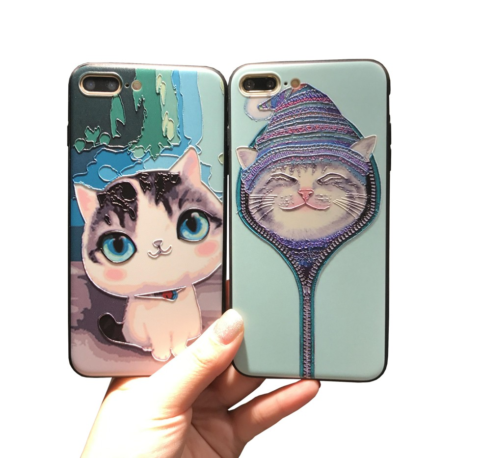 competitive price 865df 9527f Gadgets 2018 Amazon For Iphone 10 Case Black Mate,3d Cartoon Fancy For  Iphone 6 Case - Buy For Iphone 6 Case,For Iphone 6 Case,For Iphone 6 Case  ...