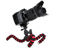 camera mini gorilla tripod for smartphone