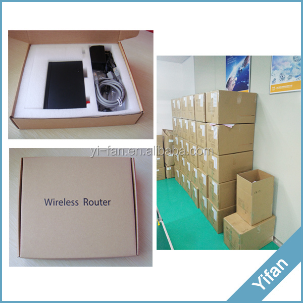 R100 wifi support RS232 RS485 industrial grade 3g 4g wireless router
