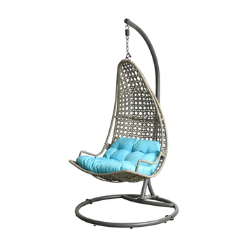Peachy Hormel Modern Outdoor Patio Single Seat Teardrop Shaped Rattan Swing Chair Buy Patio Rattan Hanging Swing Chair Swing Rattan Egg Chair Reclining Ocoug Best Dining Table And Chair Ideas Images Ocougorg