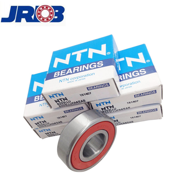 Global 핫 세일 original ntn deep 홈 볼 봉인 볼 bearing 6203lu ntn 6203lax30 price list ntn 베어링