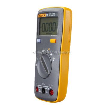 Multimeter Digital High Quality Fluke 106 Handheld Multimeter - Buy  Multimeter Digital,Fluke Multimeter,Pocket Analog Multimeter Product on