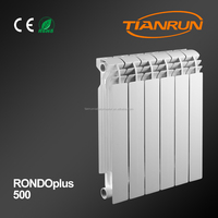 Aluminum Room Water Radiators for Cemtral Heating