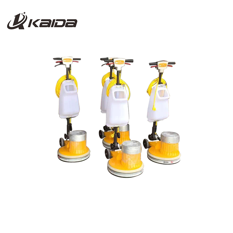 KD500 industrial buy best stone and wood floor cleaning and polisher