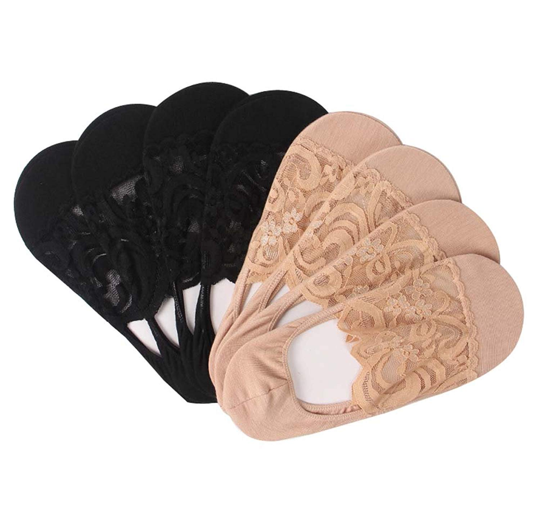 542c28eb499 Get Quotations · Ladies No Show Socks Low Cut Casual Socks