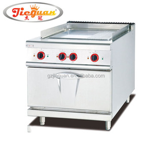 commercial large electric griddle EG-886A