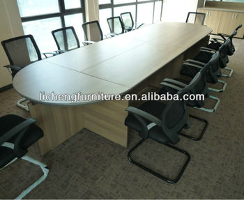 Big conference table/12 person conference table