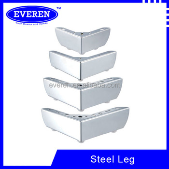 Decorative Metal Furniture Feet
