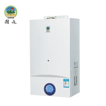 Hot Water Heater 12l Lpg Water Heater Gas Tankless Instant Boiler ...