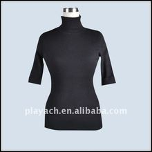 Women's turtleneck sweater for autumn 2012