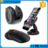 Shenzhen Gold Supplier silicone suction phone cardle holder, universal portable stand for GPS PDA