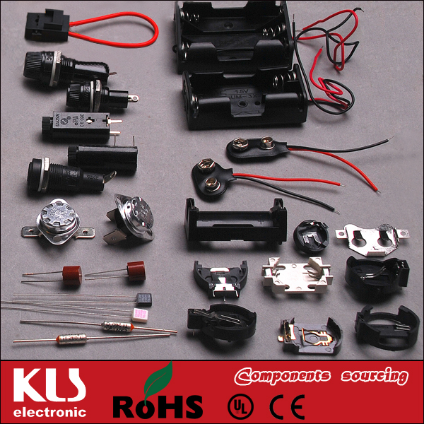 Good quality electric bike battery connector UL CE ROHS 030 KLS Brand
