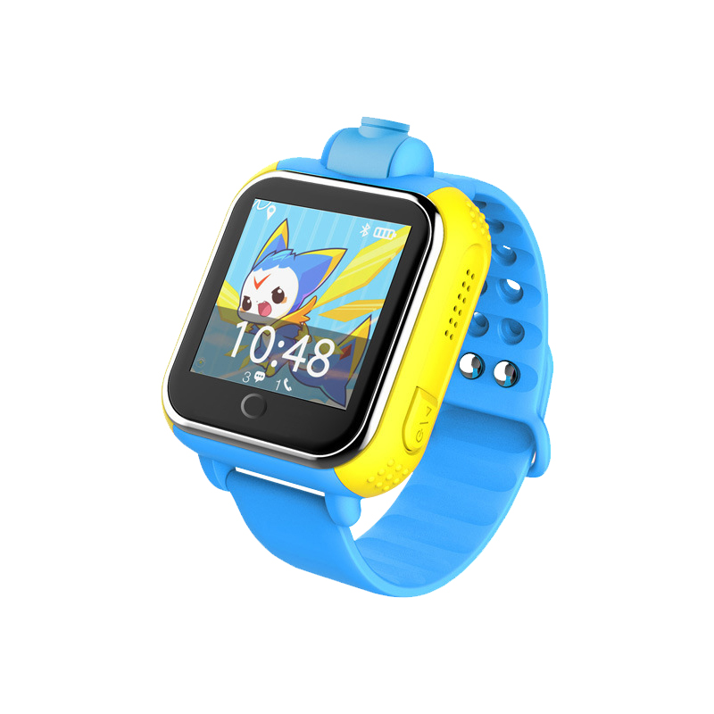 Android 4.2.2 GSM WCDMA wifi smart watch kids