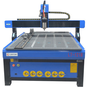 6090 1212 1224 3d cnc wood carving router/cnc router engraving machine for sale