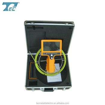 Sewer Camera For Sale >> Sewer Inspection Camera With Hand Held Monitor Tec710d5 Scj Used Sewer Camera For Sale Buy Used Sewer Camera For Sale Sewer Pipe Inspection