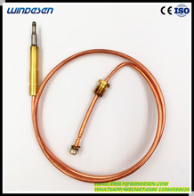 Approved CE the temperature sensor of gas thermocouple