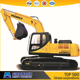 SINOMACH construction and engineering machinery crawler hydraulic 25 tons NEW EXCAVATORS ZG3255LC-9C