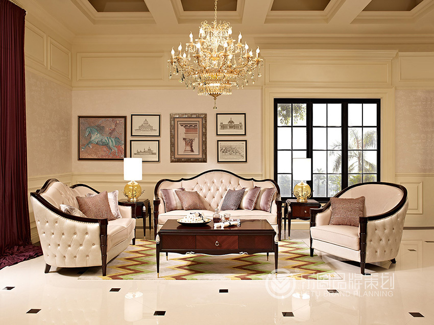 New Classic Furniture Sofa,French Style Sectional Furniture Sofa,Queen  Elizabeth Furniture Sofa