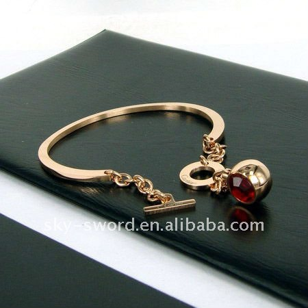 New arrival jh jewelry bangles in hot sale