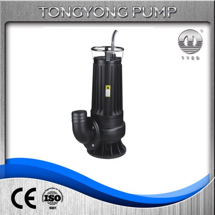 centrifugal basement sewage bilge with diesel engine non cloggong dewatering pump