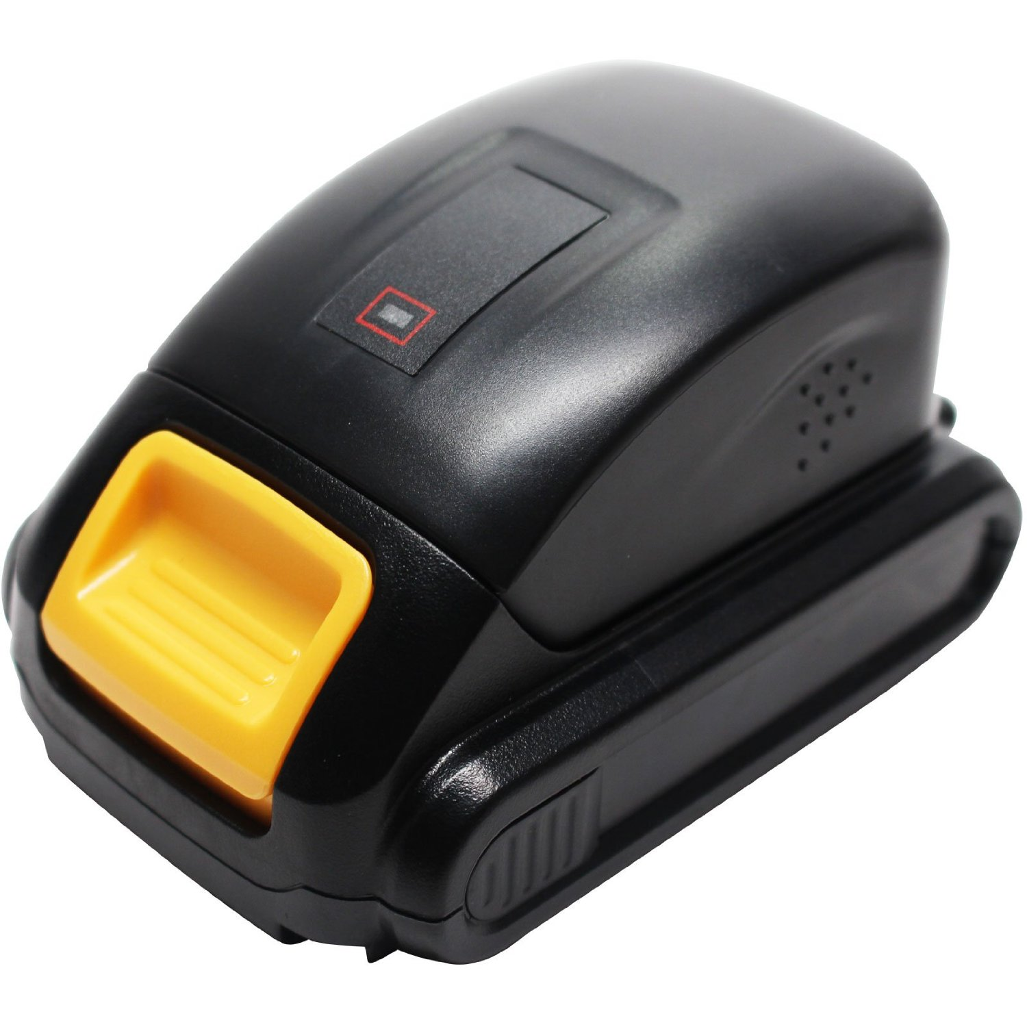 Replacement DeWALT DCR006 Battery with USB Power Source - For DeWALT 20V Lithium-Ion Power Tool Battery (1500mAh)