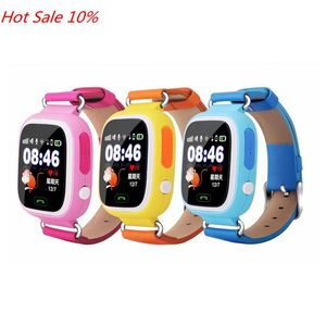 Professional gps smart watch kids sw015 q90 prices