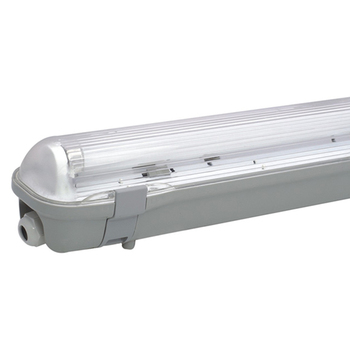 36w T5 Water Proof Led Trip Proof Light Supermarket Surface Mounted Fluorescent Lighting Fixtures Buy Surface Mounted Light Fixtures Fluorescent