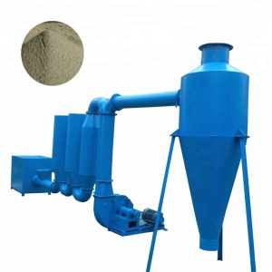Shuliy sawdust air flow dryer wood sawdust dryer machine for sale