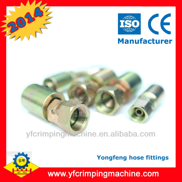 Hot Sale!!! Hydraulic Adapted Fitting