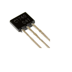 original electronics component c1740 ic parts price list china modules DIP SOP supplier transistor