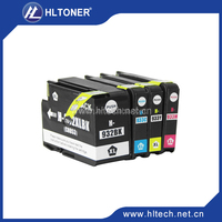 Compatible printer ink cartridge For hp932xl 933xl for HP Officejet 6100/6600/6700/7110/7610/7612/7510/7512 ink cartridge