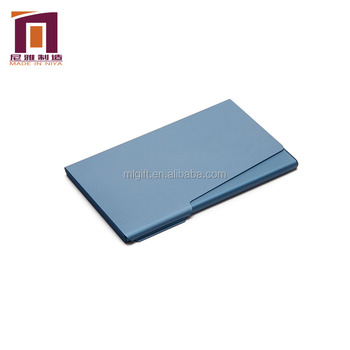 Unltr thin office gift customized metal business card holder case unltr thin office gift customized metal business card holder case for women and men colourmoves