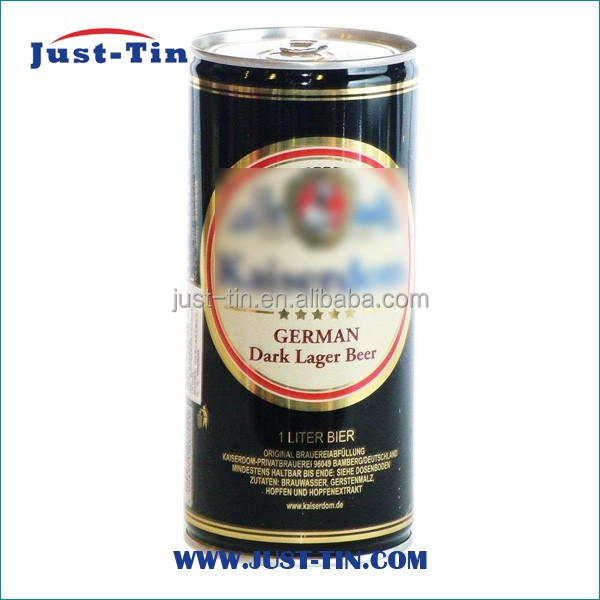 1L beverage can wholesale