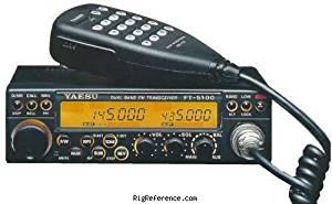buy yaesu ft 5100 vhf uhf transceiver in cheap price on alibaba com rh guide alibaba com