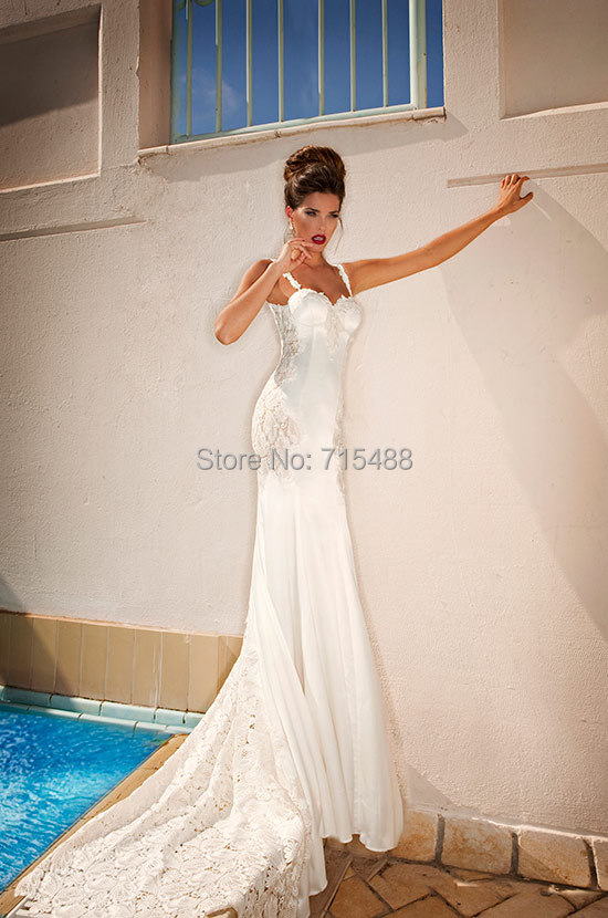 Buying a wedding dress on ebay