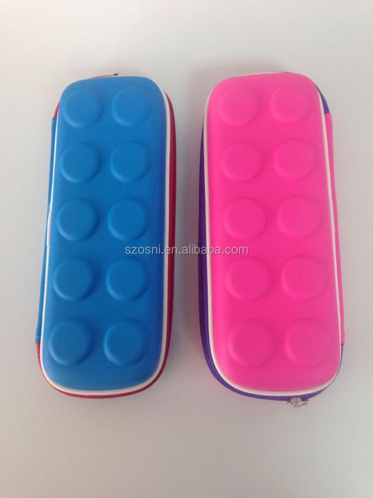 Osini 2016 Hot Selling Bubble Pencil Case Pencil Zipper Case With ...