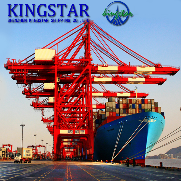sea freight from hong kong to Istanbul/turkey