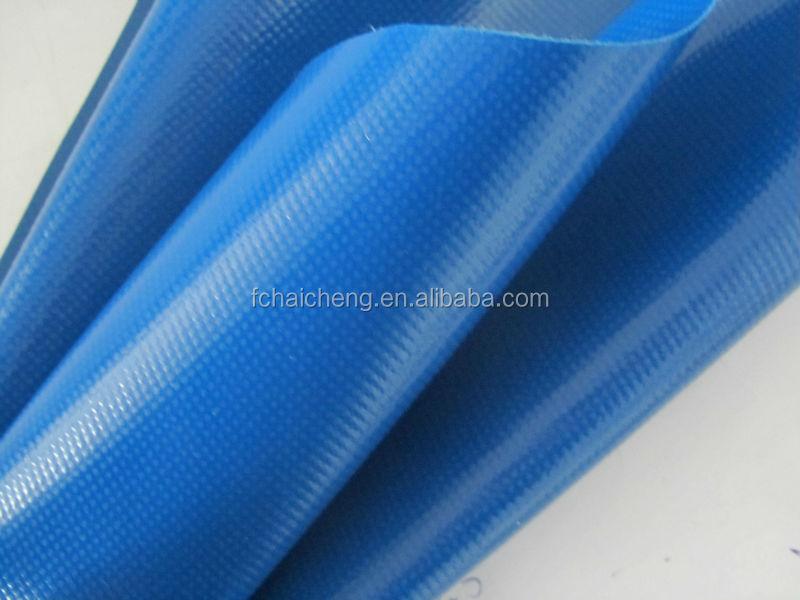 Vinyl Coated Polyester Truck Tarp Fabric - Buy Vinyl Coated ...