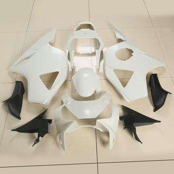 XMT-4028-W Motorcycle Unpainted White ABS Fairing Kit Bodywork Set For CBR900RR CBR 954 RR 954 02-03 Manufacturer