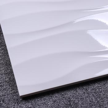 300 X 600 White Wavy Subway Tile Ceramic Wall 30x60 View Jla Product Details From Foshan Ceramics