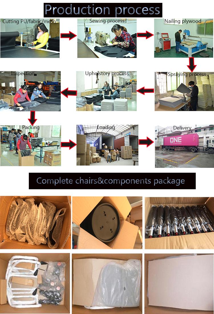 Stoel Delen Foshan Stoel Onderdelen Voetsteun Stoel Onderdelen Componenten